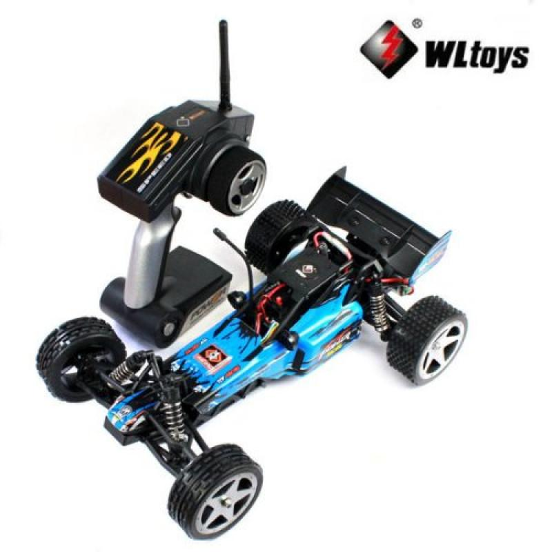Wltoys L959 1:12 Scale 2.4Ghz Rc Off-road Racing Car by P...