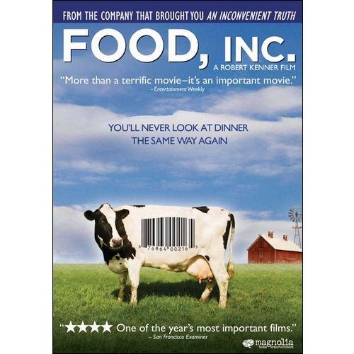 Food, Inc.   (Widescreen)