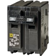 CIRCUIT BREAKER HOM 2P 1IN 30A