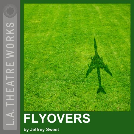 Flyovers - Audiobook - Fly Over Halloween