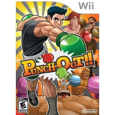 Punch-Out - Pre-Owned (Wii)