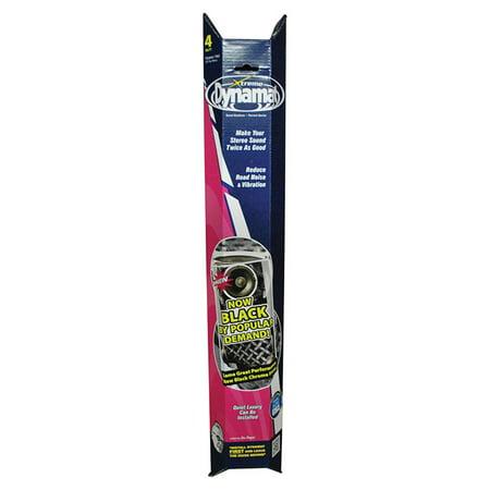Dynamat Xtreme Door (Dynamat 10425 Xtreme Wedge Pak)
