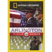 National Geographic Arlington-Field of Honor [DVD] by TIME WARNER