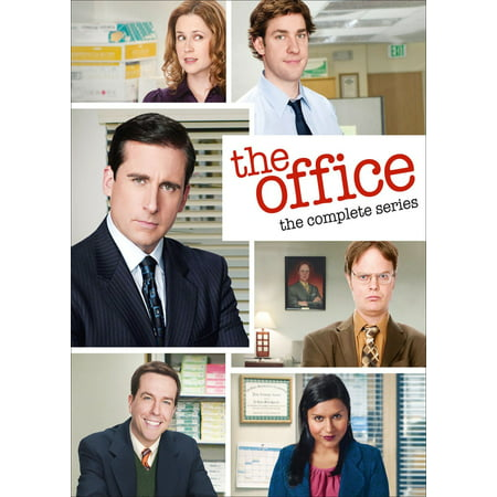 Office:Complete Series (DVD)