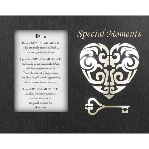 Cb Gift Special Moments Picture Frame