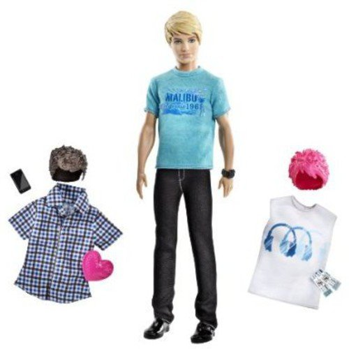 Mattel Barbie Dating Fun Ken Doll  amazoncom