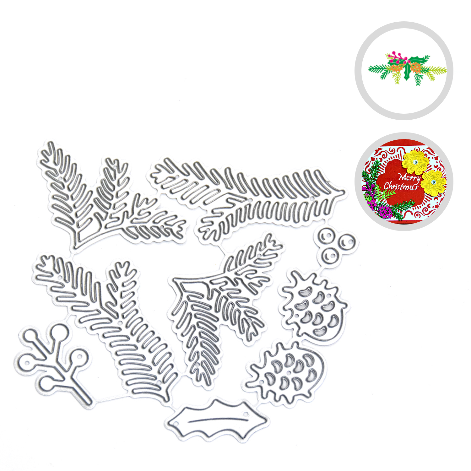 Stamps and Metal Cutting Dies for Scrapbooking Fan Leaf Alphabet Craft 2020 Die Cut Stencil Card Make Sheet Decoration