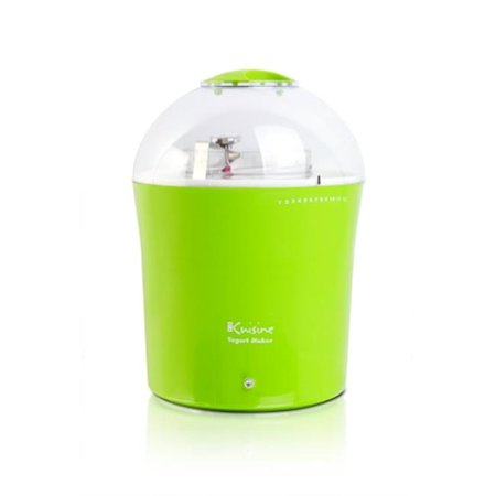 Euro Cuisine Ym360 Yogurt And Greek Yogurt Maker   Green