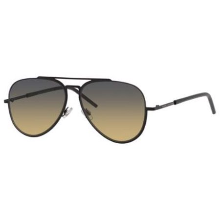 MARC JACOBS Sunglasses MARC 38/S 065Z Black 56MM