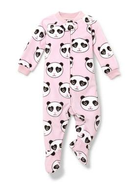 c5f72da91 Girls One-piece Pajamas - Walmart.com