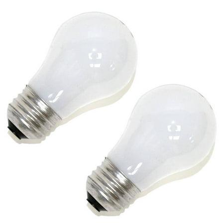 Bl Light Bulb - Sylvania 11664 - 40A15/DL/SW/BL/2 A15 Light Bulb