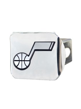 NBA Utah Jazz Hitch Cover