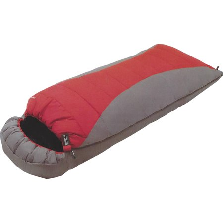 High Peak Outdoors Comfort Lite 20 XL Sleeping (Best 20 Degree Down Sleeping Bag)