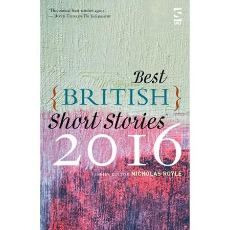 Best British Short Stories (Best British Cars Ever)