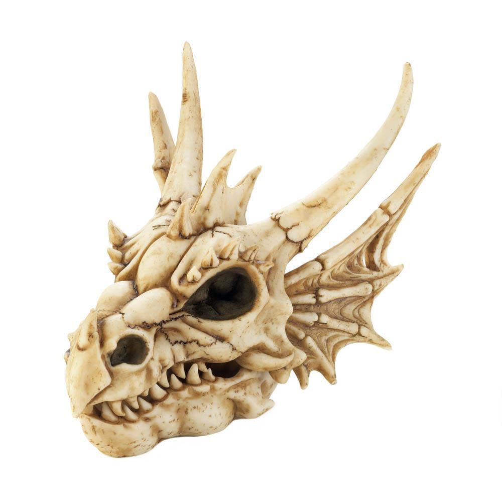 Dragon Skull Box Walmart Com Walmart Com High quality dragon skull gifts and merchandise. dragon skull box
