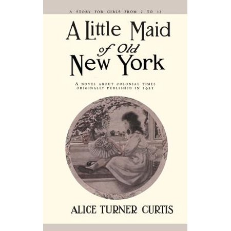 Little Maid of Old New York](Old Maid Directions)