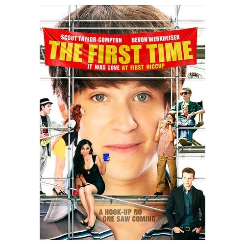 The First Time (2009)
