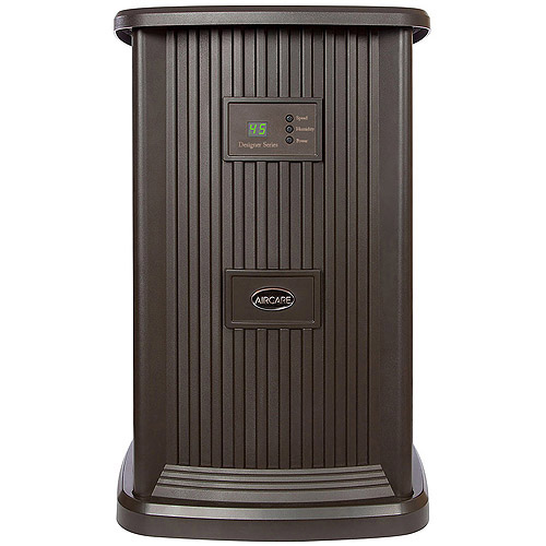 AIRCARE EP9800 Console Humidifier for 3700 sq. ft., Oak Burl by Essick Air