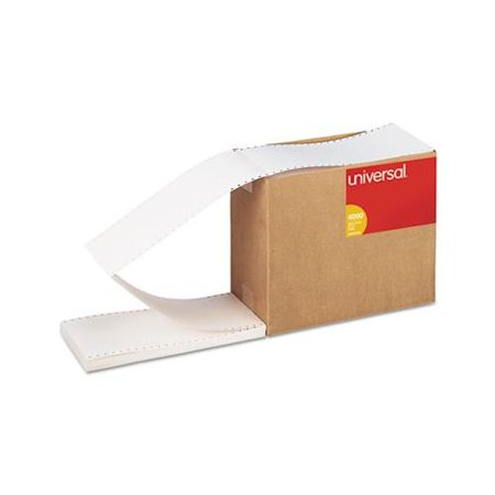 Continuous Unruled Index Cards UNV63135