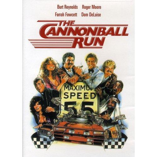 The Cannonball Run (Widescreen)