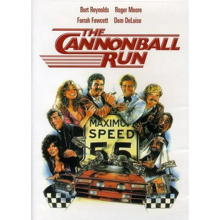 The Cannonball Run  Widescreen