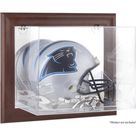 Mounted Memories NFL Wall Mounted Logo Helmet Case