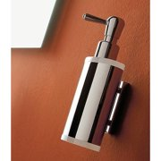 Toscanaluce by Nameeks Kor Wall Mount Liquid Soap Dispenser