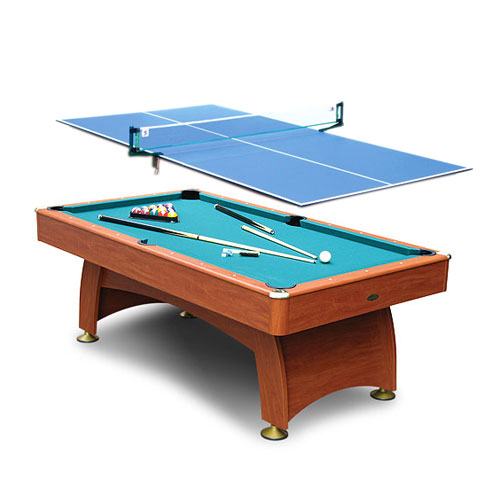 Sportcraft Cisco 2in1 MultiGame Table Walmartcom