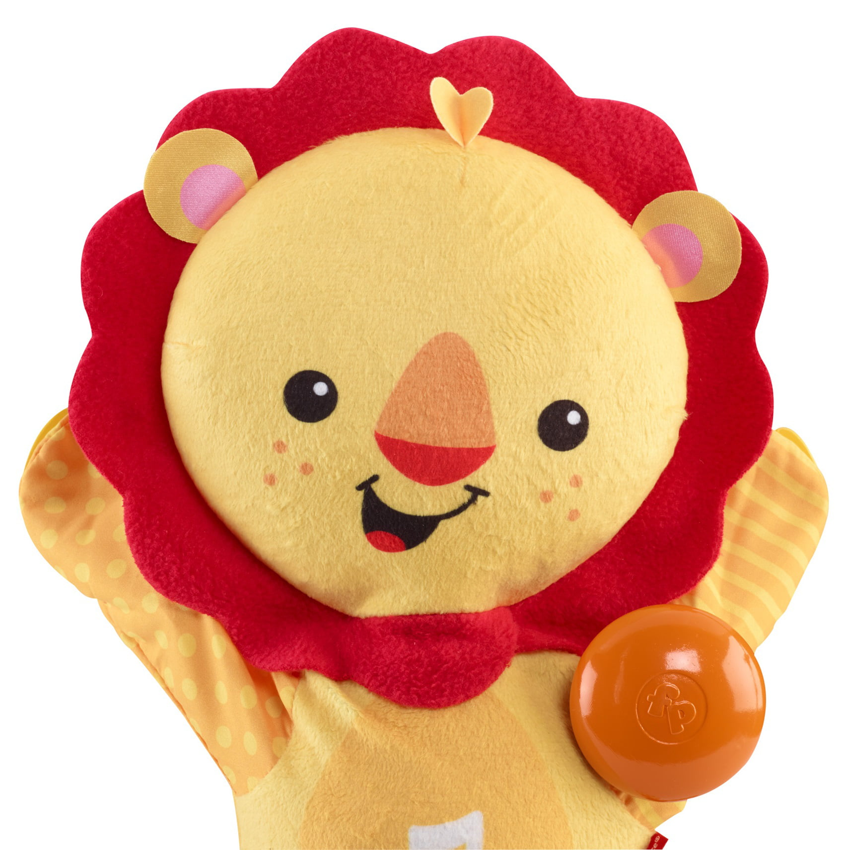 Fisher Price Roar 'n Ride Lion by Fisher-Price