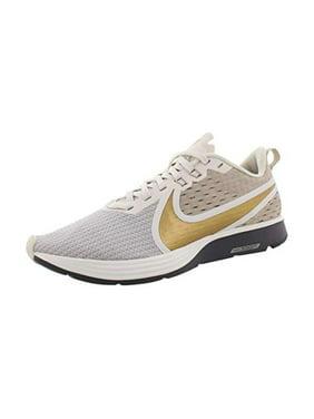 Nike Womens Zoom strike 2 Low Top Lace Up Running Sneaker