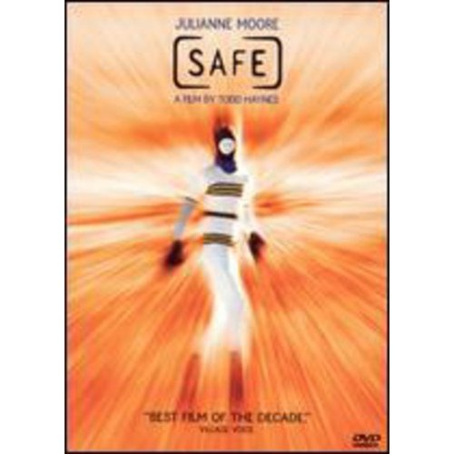Safe (Widescreen)