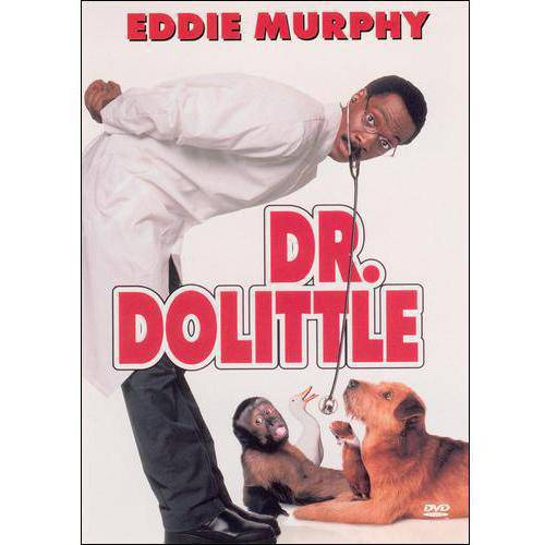 Dr. Dolittle  (Widescreen)