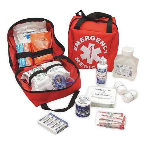 Emergency Medical Kit, North By Honeywell, 346100