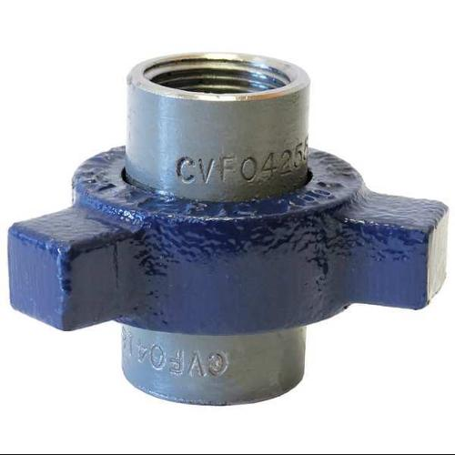 CATAWISSA 0338500648 Union, 1-1/2 in., Threaded, Steel