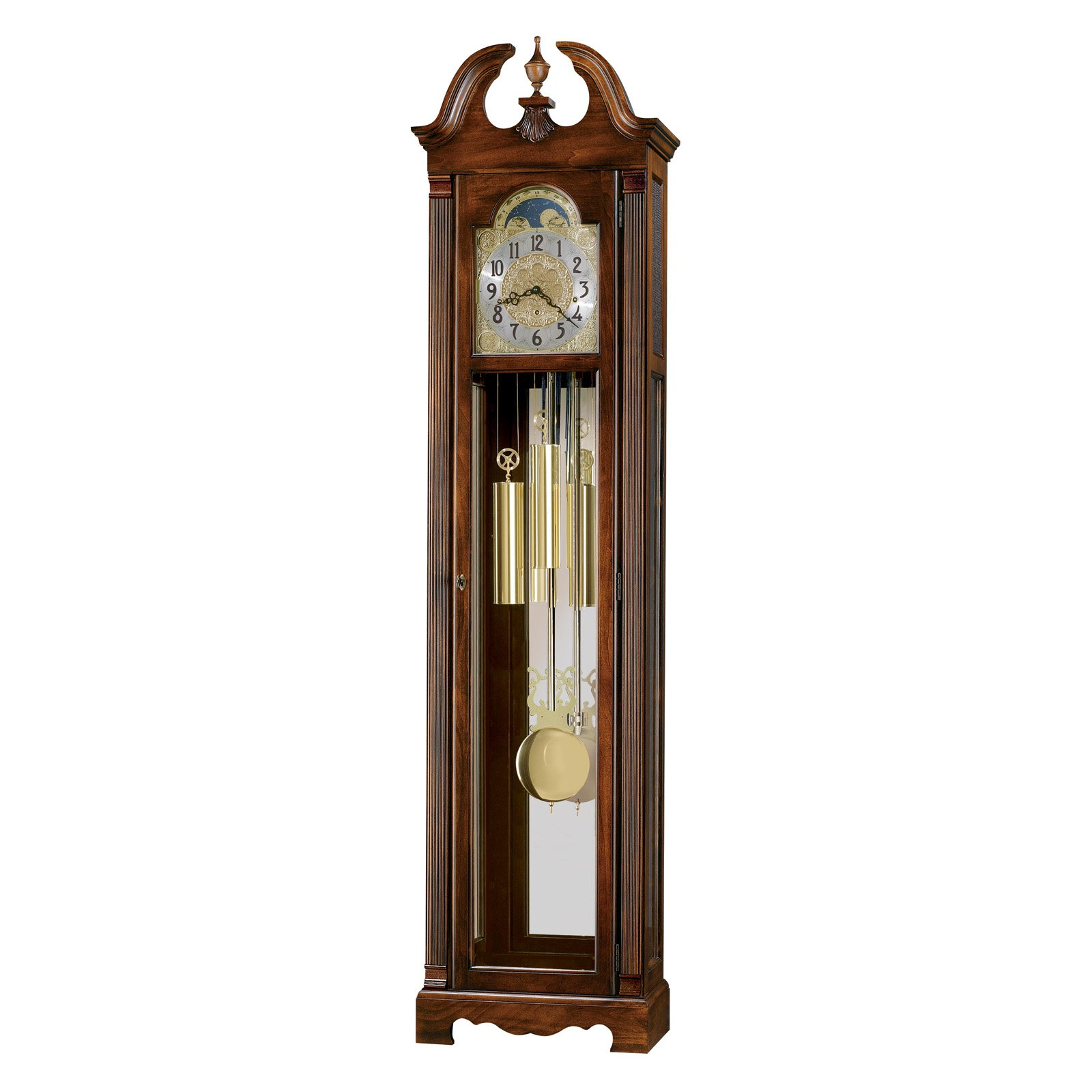 Howard Miller 611-170 Warren Grandfather Clock by Howard Miller