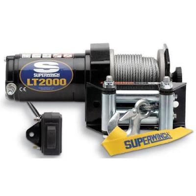 Superwinch 12-Volt ATV Winch by Superwinch