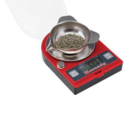 Hornady G2-1500 Electronic Scale - Battery -