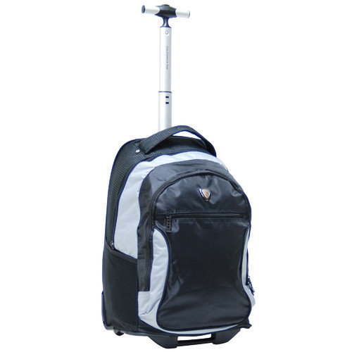 CalPak City View Rolling Backpack