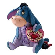 "Disney Traditions by Jim Shore Eeyore Figurine ""You Are Loved"" (4026088)"