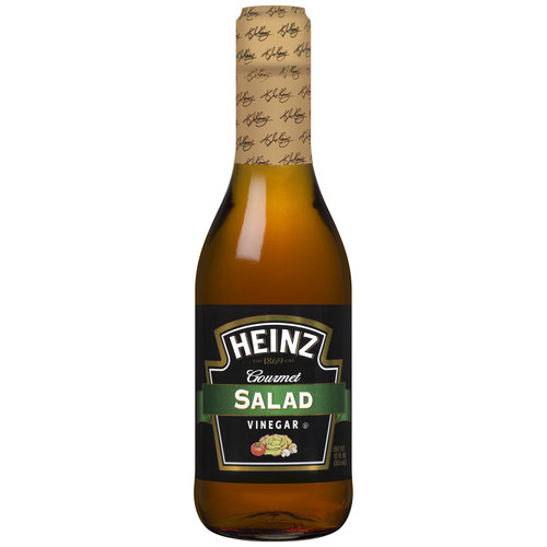 Heinz Gourmet Salad Vinegar, 12 fl oz