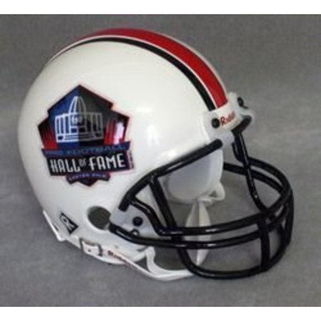 Riddelll NFL Replica Mini Helmet - Hall of (Tb Replica Mini Helmet)
