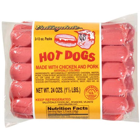 Ball Park Franks Possibly 1 00 At Walmart With Printable Coupon in addition Cheesy Bacon Wrapped Hot Dogs moreover Best Ever Hot Dog Toppings together with Beef Cuts Chart also 14272813. on oscar mayer meat dogs