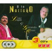 GERARDO REYES/LINO LUJAN - A LO NORTE¤O [BOX]