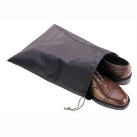 58c0f1ab6de15 Nylon Travel Shoe Bags