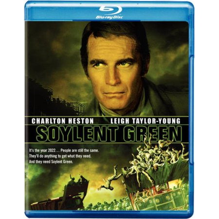 soylent green movie download