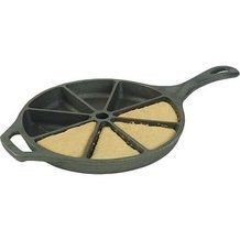 Lodge Seasoned Cast Iron 9