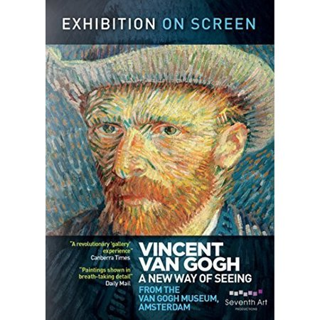 Van Gogh Vincent Still Life (Exhibition on Screen: Vincent Van Gogh - A New Way (DVD) )