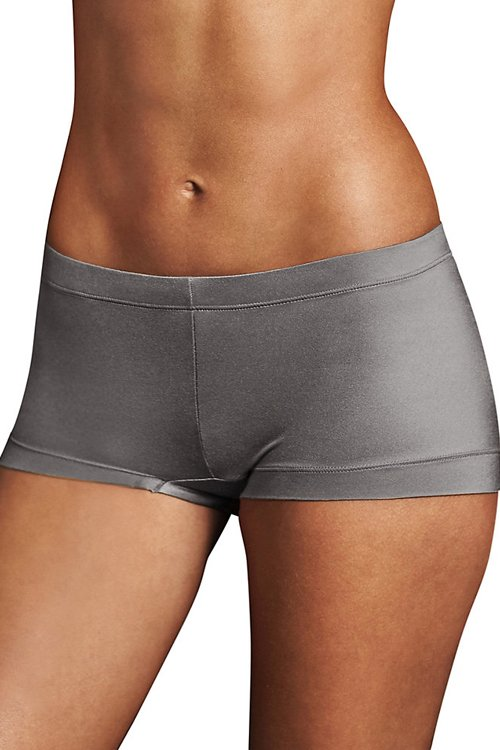 Dream Boyshort 5 Steel Grey