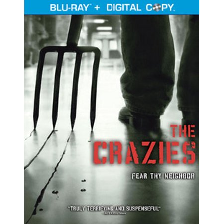 The Crazies (Blu-ray)