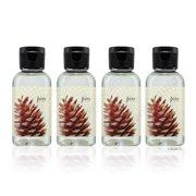 Rexair/Rainbow R14938 Vacuum Cleaner Pine Fragrance Pack - 1.6oz - 4 PacK